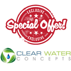 Whole House Filtration by Clear Water Arizona
