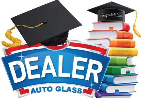 Dealer Auto Glass Scholarship Program