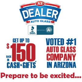 Dealer Auto Glass of Tucson
